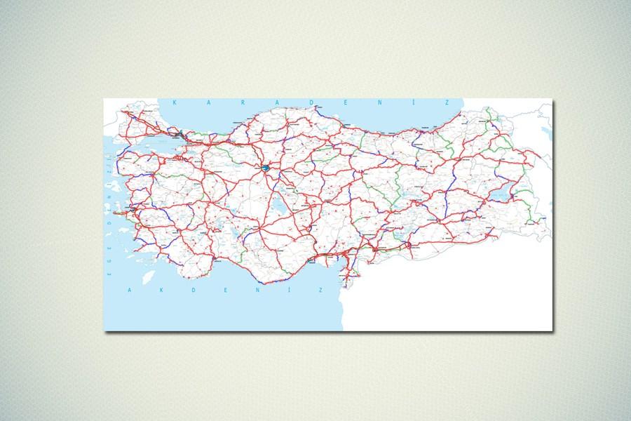 Şehiriçi - Şehirlerarası Taşıma