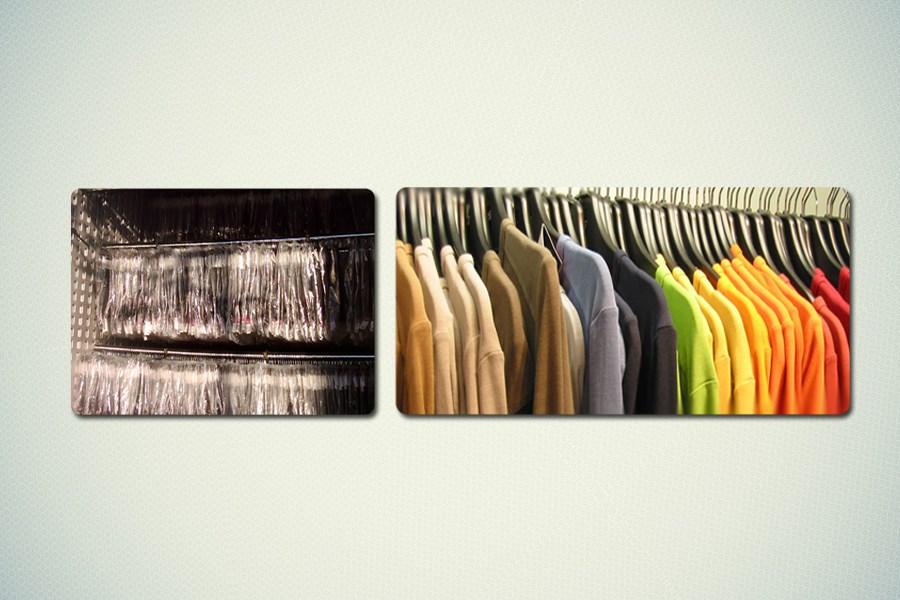 Askılı Tekstil Taşıma Hizmeti